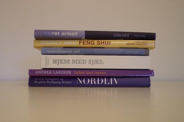 Boligbøger