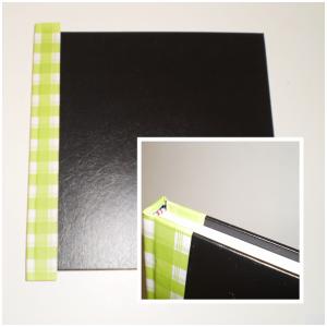 Papir notesbog 2