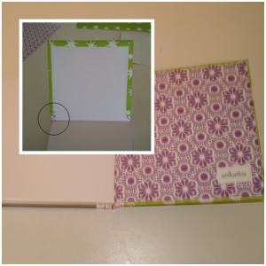 Papir notesbog 4