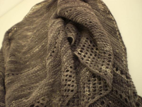 Line Break sjal 1