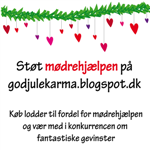 god julekarma
