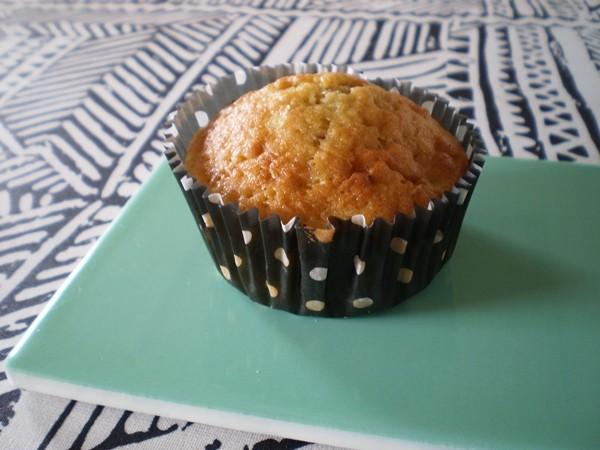 banan muffin 1