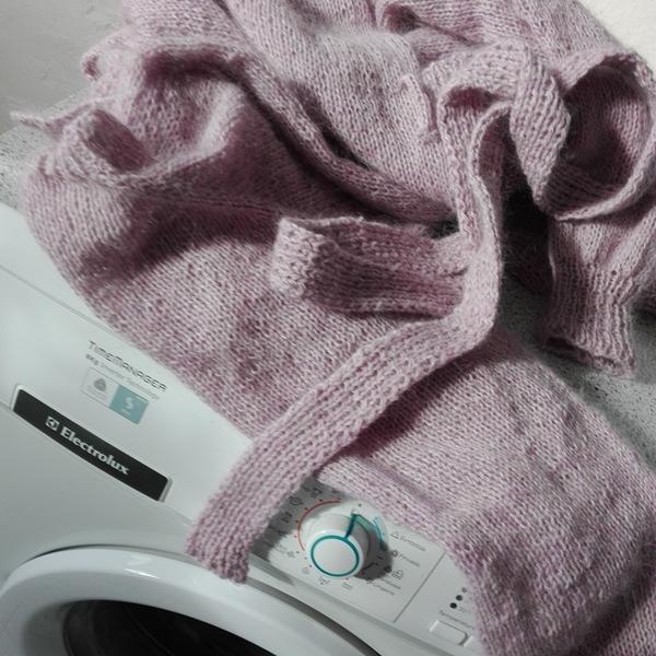 blid vask